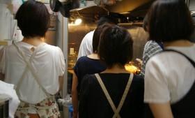 お料理教室を終えて。(7月19日開催)