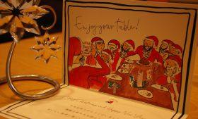 クリスマス~年末の営業予定